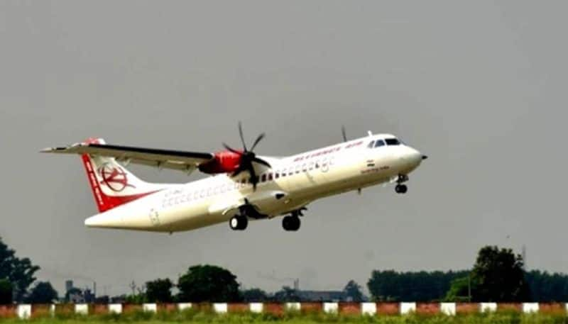 Fillip to air connectivity in northeast as Rupsi Airport in Assam to start commercial operations