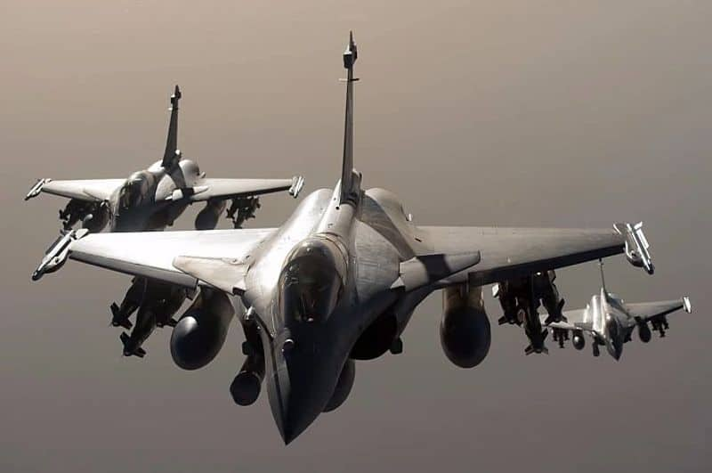 India to welcome 6 more Rafale jets, taking the squadron strength to 20