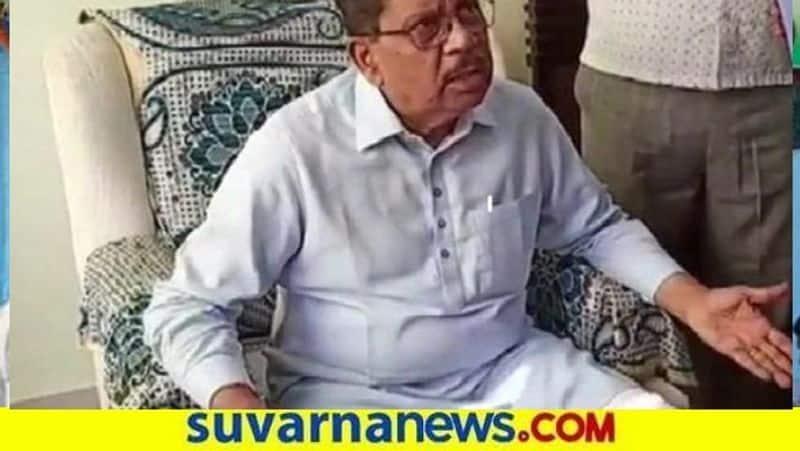 Congress Ex DCM Dr G Parameshwar Elected as Provisional president of Karnataka Athletics Association kvn