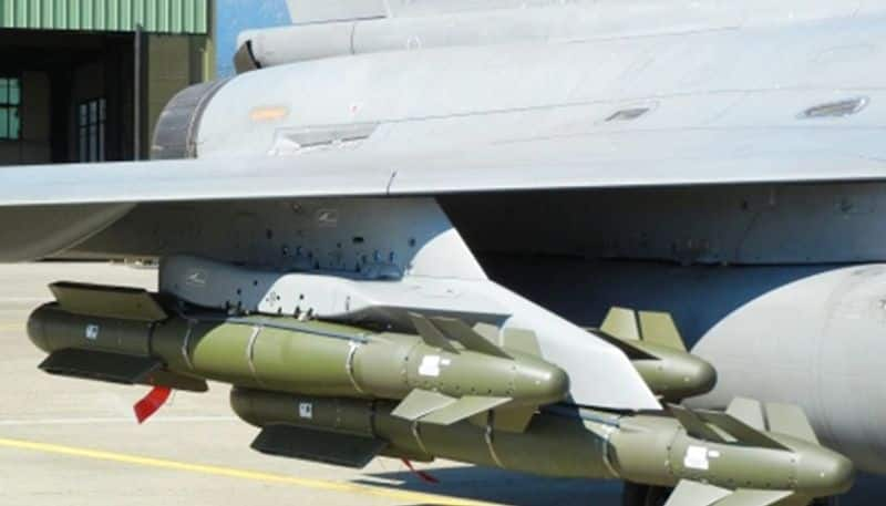 India to get Hammer precision strike kits by November-end