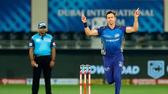 India has given me so much hope things improve soon says Trent Boult PWA