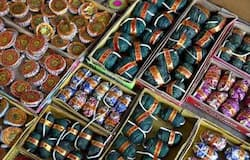 <p><strong>West Bengal<br /> Date of Ban: November 5</strong></p>  <p><br /> The Calcutta High Court on November 5 ordered a ban on bursting of all kinds of crackers or fireworks for Kali Puja, Diwali, and Chhatpuja in West Bengal. The court also imposed a ban on the sale of firecrackers in the wake of the COVID-19 outbreak. The order was passed by a division bench of justices Sanjib Banerjee and Arijit Banerjee while hearing Public Interest Litigations in this regard.&nbsp;</p>