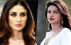 """<p style=""""text-align: justify;"""">Kareena Kapoor Khan and Priyanka Chopra were best of friends in Bollywood but soon they stopped talking to each other. Kareena Kapoor and Priyanka Chopra&nbsp;also shared a common ex-boyfriend. Shahid Kapoor dated Priyanka Chopra and his relationship with Kareena in the past was not hidden as well.</p>  <p>&nbsp;</p>"""
