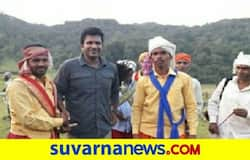 <p>Puneeth Rajkumar&nbsp;</p>