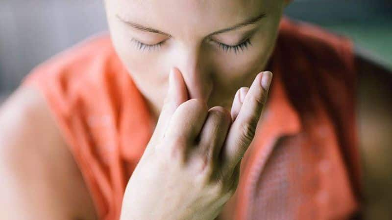 "<p style=""text-align: justify;""><strong>Breathe</strong></p>  <p style=""text-align: justify;"">The breathing technique is proven very effective. Taking deep breaths relaxes your mind and muscles giving you a clear perspective of the situation.</p>"
