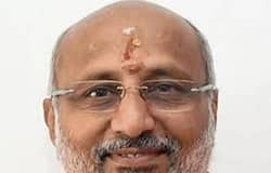 <p>CP Radhakrishnan</p>