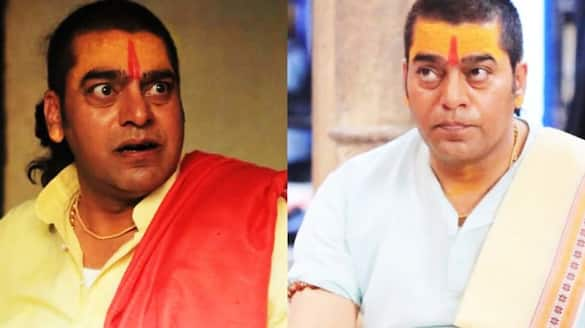ashutosh rana tested positive after taking first dose of corona vaccine BJC