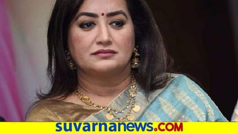 Mandya MP Sumalatha Ambareesh Remembers Congress Leader Support in Election snr