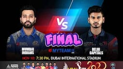 IPL 2020 Delhi Capitals vs Mumbai Indians Final Match will Played in Dubai Pre Match Analysis By Naveen Kodase kvn