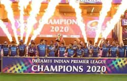 <p>Rohit, who has been leading the side since 2013, has helped MI win all their five titles, while he is also the most IPL-winning player in the tournament, having won six to date. Naturally, Rohit expressed his delight with the latest win, as he looks to make winning a habit for himself, as well as the side.</p>