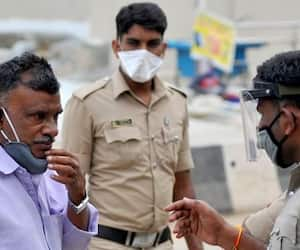 It is necessary to wear a mask in Delhi even in a private car, otherwise it will be fined
