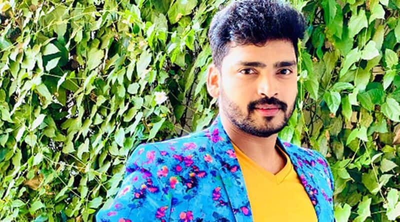 two years prion for The man Who is cheating woman with the name of  Actor Ravi krishna