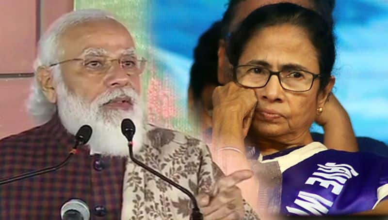Rahul Gandhi does not have the ability to defeat Prime Minister Modi .. Trinamool Congress MP's hot speech ..!