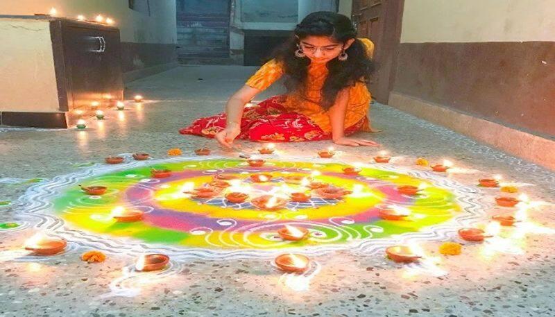 Google prepares to celebrate virtual Diwali with AR Experience