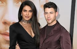 <p>It even went to the extent of claiming that Nick finds Priyanka too controlling post the wedding. However, another news report claims that PeeCee's spokesperson has slammed the rumours, saying there's 'no truth whatsoever' and these rumours are 'nonsense'.<br /> (Inputs from Agency)</p>