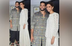 """<p style=""""text-align: justify;"""">On talking about bagging a film with the Bollywood diva, Siddhant shared his thoughts in an interview with TOI.&nbsp;</p>"""