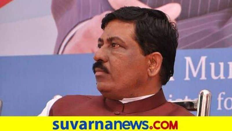 Karnataka Govt Will Give Training To Mining Says Minister Murugesh nirani snr