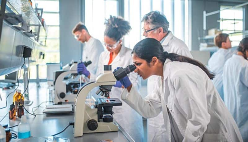6 Indian scientists ranked among top 10 contributors in their fields globally