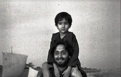 <p><strong>Q) What comes to your mind first when you think about Satyajit Ray?</strong><br /> A) Well, he is still today living for me, inspiring me to go ahead.&nbsp;</p>