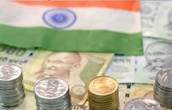 <p>Indian Economy</p>