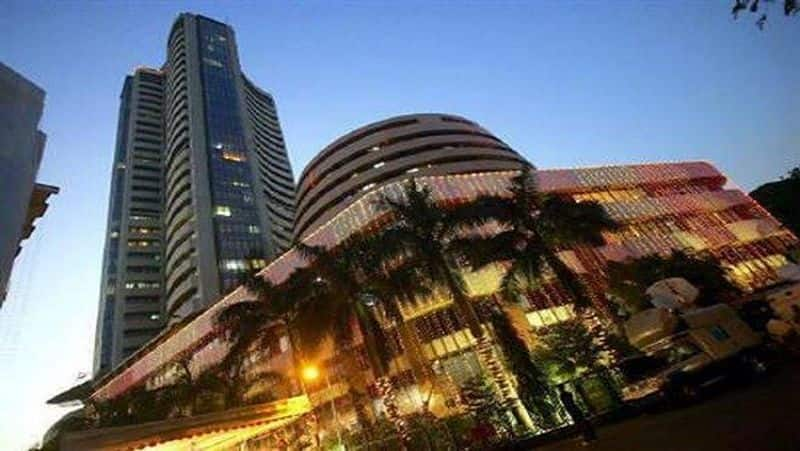 bse sensex nse nifty share market : sensex nifty indian indices opened higher on 8 february sensex above 51200