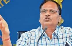 <p>Satyendar Jain,lockdown in Delhi, दिल्ली में कोरोना</p>