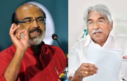 <p>Oommen chandy- thomas isaac</p>