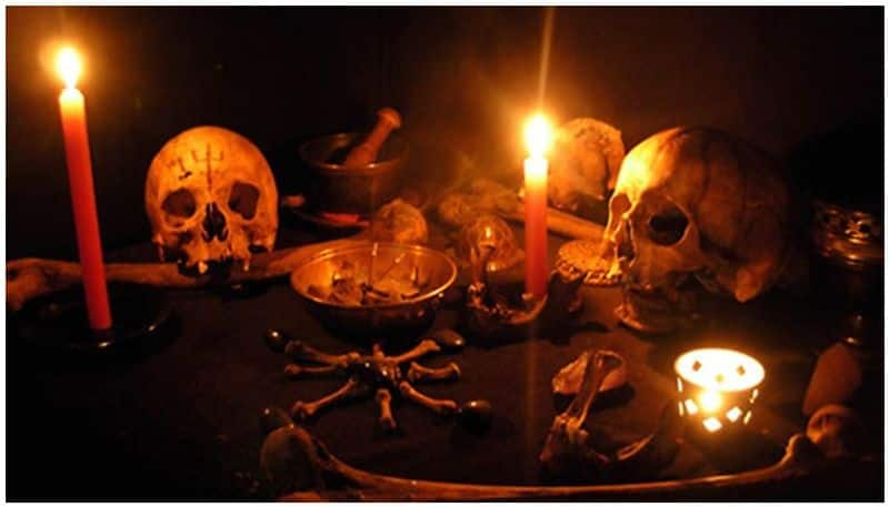 man assassinated over practicing occult in odisha ksp