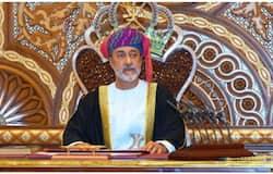 <p>&nbsp;Haitham Bin Tarik</p>