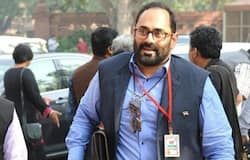 <p>Rajeev ChandraShekhar, Rajya Sabha MP and National Spokesperson of BJP, Rajeev Chandrasekhar, National Spokesperson of BJP, Rajeev Chandra Shekhar, Rajya Sabha MP<br /> &nbsp;</p>