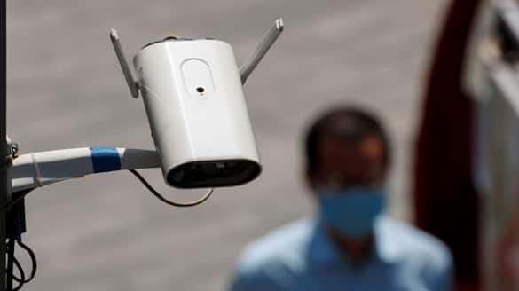 US company hiring people in India to observe Live CCTV Feed with 30k per month salary ckm