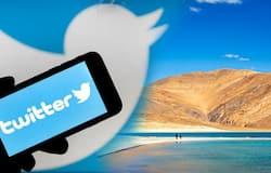 <p>Ladakh map error, Twitter issues written apology to Parliamentary Committee ALB</p>  <p>&nbsp;</p>