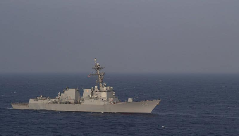 Operation Samudra II: Indian naval ships arrive with liquid medical oxygen from Singapore, Kuwait and Qatar