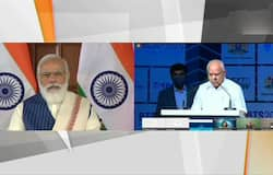 <p>modi, Bengaluru Tech Summit 2020<br /> &nbsp;</p>