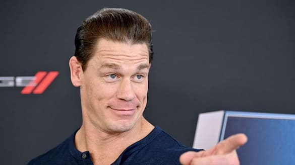 John Cena confirms he is not yet done with WWE-ayh