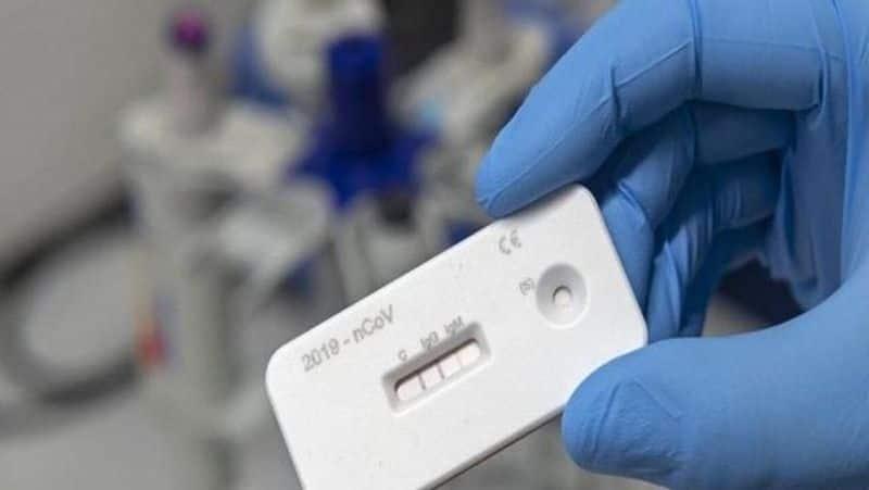 Coronavirus Get ready for Feluda paper-strip test kit