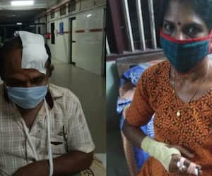 youth attack sister and her husband in alappuzha
