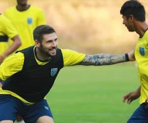 Kerala Blasters Releases 6 foriegn players for the coming season
