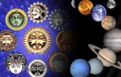 <p>Horoscope</p>