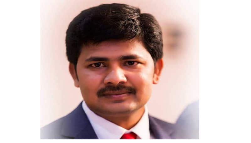 Ysrcp MP candidate files nomination for Tirupati Mp Lok Sabha bypoll lns