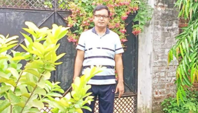 Anand Mishras success story How he gave up high paying job to start lemon farming