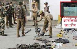 <p>Jammu Kashmir, Nagrota encounter, Jammu Kashmir encounter</p>