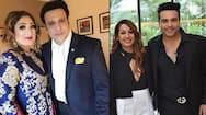 Did Govinda's wife Sunita call Krushna Abhishek's wife Kashmera bad daughter-in-law? Here's what we know