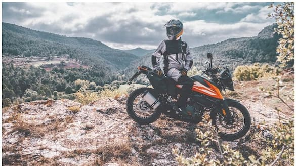 KTM 250 Adventure available with massive discount