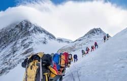 <p>Everest&nbsp;</p>