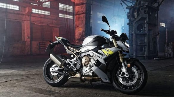 BMW S 1000 R has been launched in India