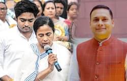 <p>BJPs Amit Malviya questions Mamata Banerjee's nephew's rise in TMC on twitter</p>