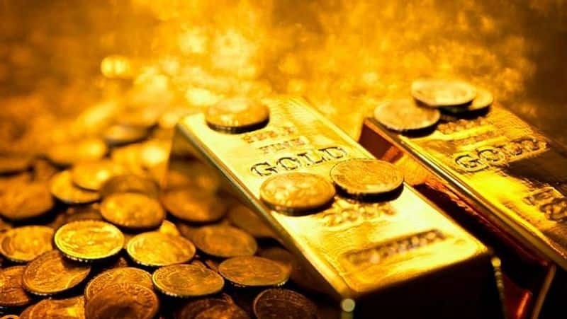 Gold Rs. 1049 and Silver Rs. 1588 become cheaper; know the new price of 10 grams instantly
