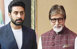 """<p>Abhishek resumes shooting for Bob Biswas after nine months of wrapping the first schedule of the film. He headed to Kolkata on Monday, posting a picture from the flight, he captioned, """"#BackToBeingBob Stay safe everyone. Travel safe. #maskon keep your mask on.""""</p>"""