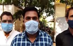 <p>मध्य प्रदेश के विदिशा में ट्विटर इंडिया के एमडी मनीष माहेश्वरी के खिलाफ केस दर्ज करने के लिए तहरीर दी गई है। विदिशा के रहने वाले श्रीकांत शर्मा ने ट्विटर इंडिया के एमडी के खिलाफ लिखित शिकायत की है।</p>